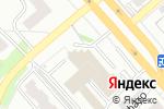 Схема проезда до компании Студия бумажного декора в Новосибирске