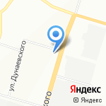 1000 мелочей на карте Новосибирска