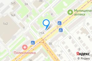 Комната в Новосибирске пр-т Дзержинского, 71А