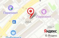 Схема проезда до компании Стройсиб Комплект в Новосибирске