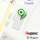 Местоположение компании ОСДТ