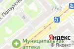 Схема проезда до компании Мясная лавка в Новосибирске