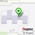 Местоположение компании Теремок