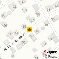 Световой день по адресу Россия, Новосибирская область, Новосибирск, ул. Ярославского