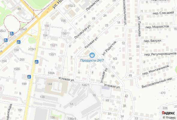продажа квартир Дакар
