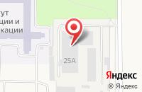 Схема проезда до компании Издательский Дом «Краснообск-Пресс» в Краснообске