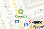 Схема проезда до компании Кондитерская лавка в Новосибирске