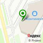 Местоположение компании Гранд Стиль Сибирь