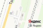 Схема проезда до компании Общественная приемная депутата Работягина Г.А. в Ине-Восточной