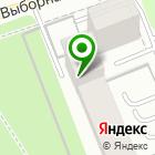 Местоположение компании СибАртПродакшн