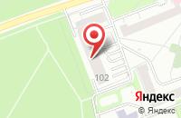 Схема проезда до компании Юрий Анатольевич в Новосибирске