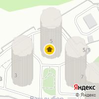 Световой день по адресу Россия, Новосибирская область, Новосибирск, ул. Вилюйская,5