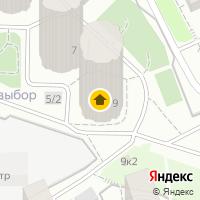 Световой день по адресу Россия, Новосибирская область, городской округ Новосибирск, Новосибирск, улица Вилюйская, 9