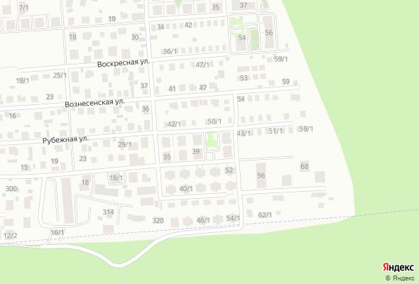 жилой комплекс На Рубежной