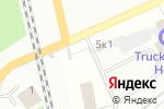 Схема проезда до компании Компания по приему и переработке металлолома и вторсырья в Новосибирске