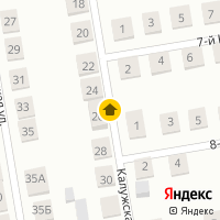Световой день по адресу Россия, Новосибирская область, Новосибирск, ул. Калужская