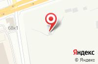 Схема проезда до компании Пальмира в Новосибирске