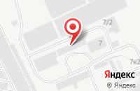 Схема проезда до компании Инновационный Центр Современных Технологий, Продуктов и Профессионального Обучения в Новосибирске