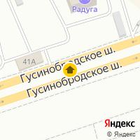 Световой день по адресу Россия, Новосибирская область, Новосибирск, ш. Гусинобродское