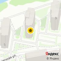 Световой день по адресу Россия, Новосибирская область, Новосибирск, ул. Заречная,7