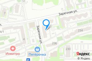 Студия в Новосибирске м. Речной вокзал, Первомайский район, микрорайон Весенний