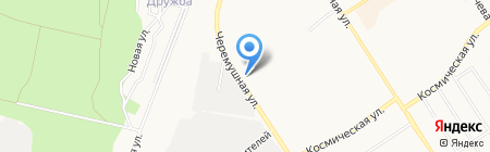 Твой сад на карте Бердска