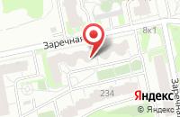 Схема проезда до компании Ваш личный мебельщик в Новосибирске