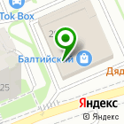 Местоположение компании МИШКА-ТОПТЫШКА