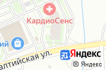 Схема проезда до компании Магазин в Новосибирске