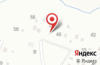 Схема проезда до компании Автомойка в Новоивановском