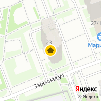 Световой день по адресу Россия, Новосибирская область, Новосибирск, Заречная, 25
