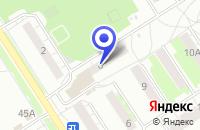 Схема проезда до компании ПРОДОВОЛЬСТВЕННЫЙ МАГАЗИН РУССКИЕ ПИРОГИ в Бердске