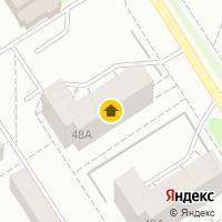Световой день по адресу Россия, Новосибирская область, Бердск, Микрорайон, 48а