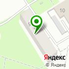 Местоположение компании Белоснежка