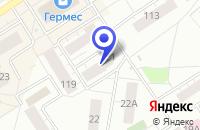 Схема проезда до компании ПРОДОВОЛЬСТВЕННЫЙ МАГАЗИН ЛУНАТИК в Бердске