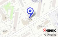 Схема проезда до компании ПРОДОВОЛЬСТВЕННЫЙ МАГАЗИН ДРУЖБА в Бердске