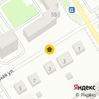 Световой день по адресу Россия, Новосибирская область, Бердск, Звездная