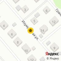 Световой день по адресу Россия, Новосибирская область, Бердск, ул. Изумрудная