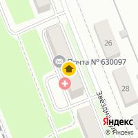 Световой день по адресу Россия, Новосибирская область, Новосибирск, ул. Звездная,5