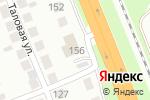 Схема проезда до компании Хлебков в Новосибирске