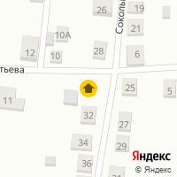 Световой день по адресу Россия, Новосибирская область, Новосибирск, ул. Сокольническая,30