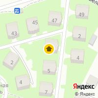Световой день по адресу Россия, Новосибирская область, Бердск, пер. Белокаменный,3