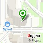 Местоположение компании АРХИ-ДС