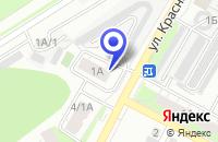 Схема проезда до компании ТОРГОВО-ЗАКУПОЧНАЯ БАЗА МУХАНОВ в Бердске