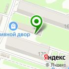 Местоположение компании ДЕПО ОДЕЖДЫ