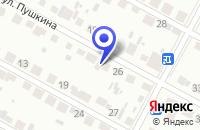 Схема проезда до компании МАГАЗИН КАНЦЕЛЯРСКИХ ТОВАРОВ КОНТУР-2 в Бердске
