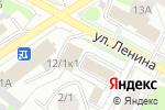 Схема проезда до компании Сибирская Торговая Компания в Бердске