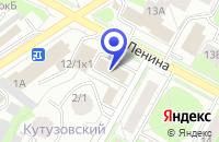 Схема проезда до компании АВТОМАГАЗИН ЧАЛДОН в Бердске