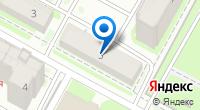 Компания газель на час на карте