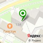 Местоположение компании УЛОВ 100 ПУДОВ